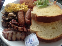 WaWaWa English Breakfast