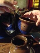 Dodgy Dockrose tea