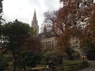 Rathaus, Vienna